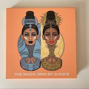 The Magic Mini by Juvia's Eyeshadow Palette
